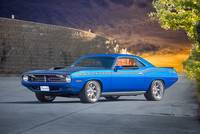 1970 Plymouth Barracuda II