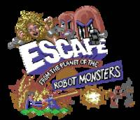 Escape from the Planet of the Robot Monsters_Loade