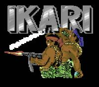 Ikari-Warriors