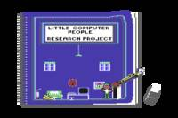 Little-Computer-People