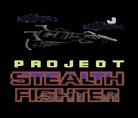 Project-Stealth-Fighter