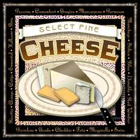 Select Fine Cheese