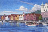 Bergen-Waterfront