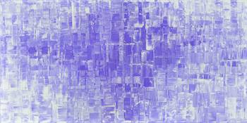 Lavender Purple Abstract Art