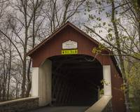 Knecht's Covered Bridge 2