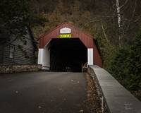 Uhlerstown Covered Bridge 2