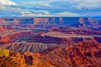 Dead Horse Canyonlands View