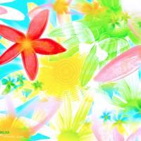 AlohaLani Art Prints & Posters by Laura Isola