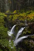Sol Duc Falls by Cody York_0133