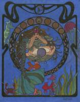 M Eichelberger Mermaid full res
