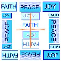 Faith, Peace, & Joy