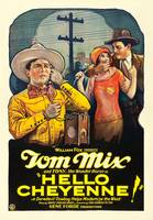 One of 30,000 Antique Movie Posters