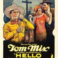 """One of 30,000 Antique Movie Posters"" by HollywoodPhotoArchive"
