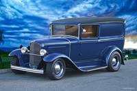 1932 Ford Sedan Delivery IV