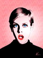 Twiggy - Pop Art