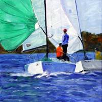 Spring Sailing Season Begins