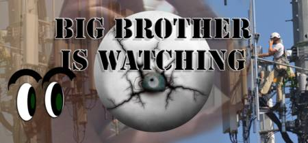big brother is watching copy