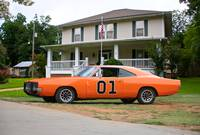 1968 Dodge Charger 'Sweet Home Alabama' 2