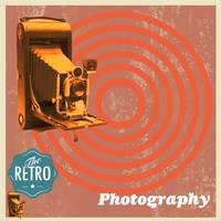The Retro Photography