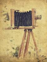 Kodak 5x7 Field Camera