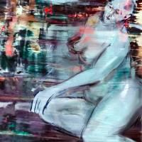 City Lights Art Prints & Posters by Judy Schavrien