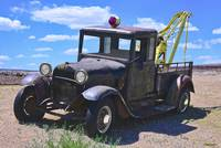 1927 Ford Pickup 'Tow Truck Conversion' I