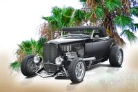 1932 Ford Roadster 'Palms'