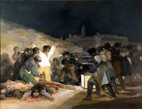 Francisco de Goya The Third of May 1808