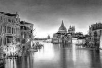 Venice Pencil Drawing