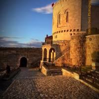 Skanderbeg's Castle of Kruja Art Prints & Posters by Gëzim Geci