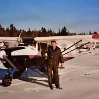 """""""Howard @ Port Townsend Feb 89"""" by JohnChaoPhoto"""