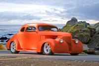 1939 Chevrolet Master Coupe 3