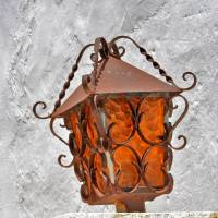 """""""Courtyard Lantern"""" by ralphnelsen"""
