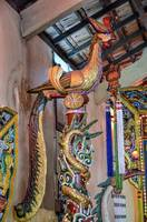 Inside the Whale Temple