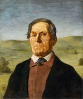 Hans Thoma, Uncle Ludwig Maier