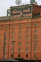 Baltimore Orioles Park at Camden Yards #2