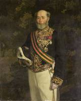 Frederik s'Jacob (1822-1901). Governor-General (18