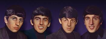 beatles colour