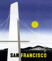 Vintage San Francisco Bridge Travel