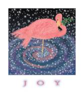 Joy's Flamingo