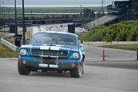 1966 Shelby Mustang GT350 'Front Angle' I