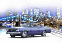 1970 Plymouth Duster 340 II