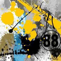 """""""88 Souls"""" by ArtistYCBurney"""
