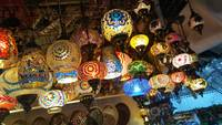 More Moroccan Lamps for Sale...