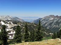 Snowbird, Wasatch Mountains, Utah - 8