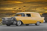 1957 Chevrolet Sedan Delivery II