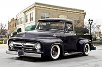 1956 Ford F100 'Tuxedo Junction' Pickup I