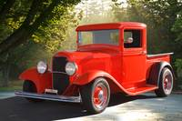 1932 Ford V8 Pickup II