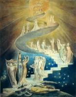 William Blake Jacobs Ladder