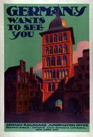 Vintage Germany Wants to See You